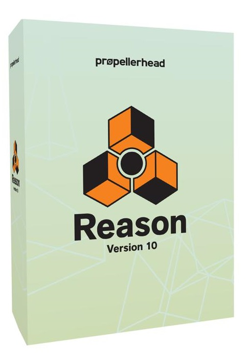 reason 7 mac crack