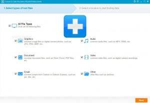 easeus data recovery wizard professional 12.8 full crack