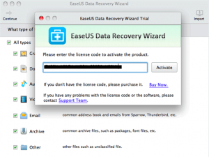 keygen easeus data recovery 11.9