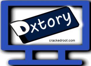dxtory crackeado 2018