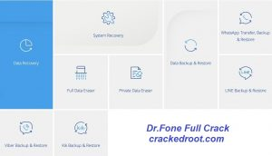 Serial key for wondershare dr fone for android full version