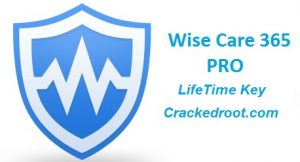 download wise care 365 pro full crack