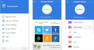 hotspot shield elite crack plus keygen full version free download