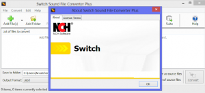 Switch Sound File Converter Keygen