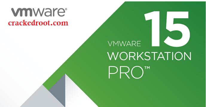 VMWare Workstation Pro 15 1 Crack & Final Keygen is here