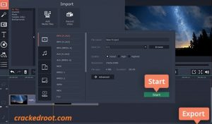 movavi video editor plus key generator