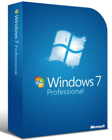 windows 7 professional activator 2019