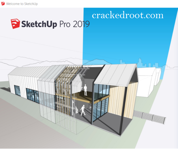 sketchup pro 2019 License Key